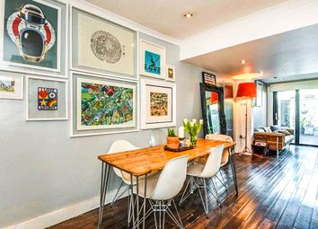 Thumbnail 3 bed terraced house for sale in Longfield Street, London