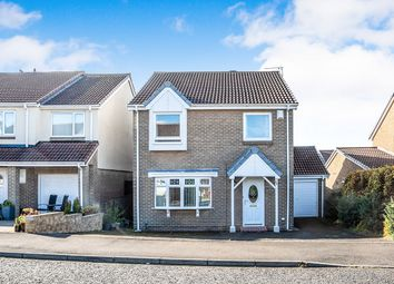 Thumbnail 3 bed detached house for sale in Grosvenor Way, Chapel Park, Newcastle Upon Tyne