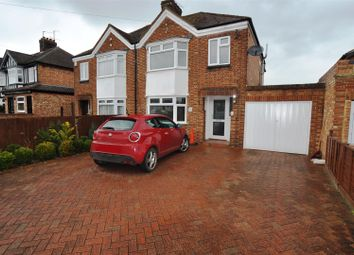 Thumbnail 3 bed semi-detached house to rent in Periwinkle Lane, Hitchin
