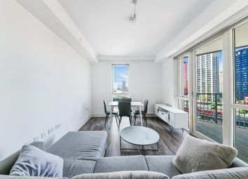 Thumbnail 1 bed flat to rent in Argo Apartments, Canning Town, London