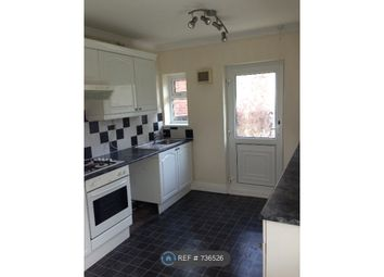 Thumbnail 2 bed bungalow to rent in Wylam Road, County Durham
