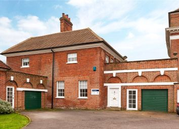Thumbnail 3 bed semi-detached house for sale in Calcot Court, Calcot, Reading, Berkshire