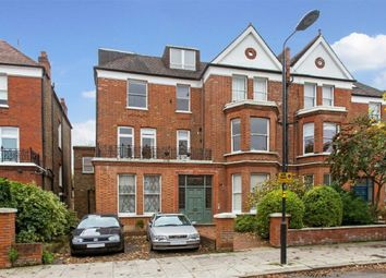 Thumbnail Studio for sale in Canfield Gardens, London