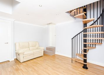 Thumbnail 2 bed flat to rent in Edgware Road, Colindale