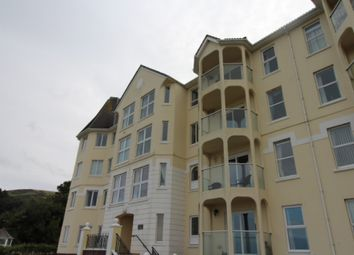 Thumbnail 2 bed flat for sale in Ballure Promenade, Ramsey, Isle Of Man