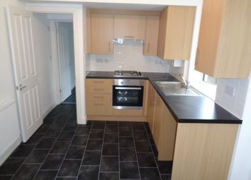 Thumbnail 1 bed flat to rent in School Street, Barrow-In-Furness
