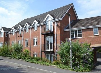 Thumbnail 2 bed flat for sale in Windsor Court, Newbury, Berkshire