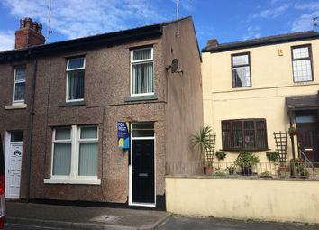 Thumbnail 3 bedroom end terrace house to rent in Caroline, Blackpool