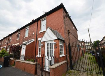 Thumbnail 2 bedroom terraced house to rent in Wallwork Street, Reddish, Stockport