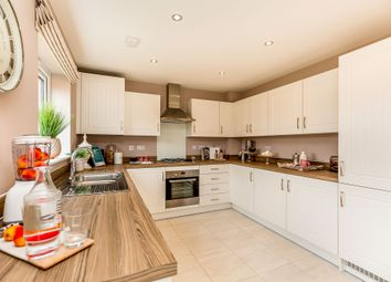 2 bed flat for sale in The Fairways, Priors Hall Park, Corby NN17