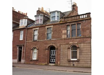 Thumbnail 2 bed flat for sale in Bridge Street, Montrose