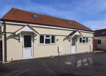 Thumbnail 1 bed semi-detached house to rent in Windmill Lane, Balsall Common, Coventry
