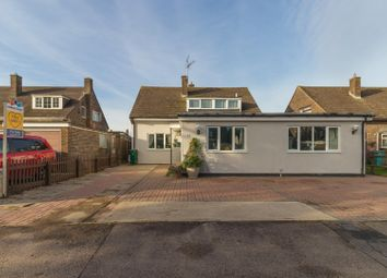 4 bed detached house for sale in Minter Close, Densole, Folkestone CT18