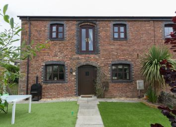 Thumbnail 3 bed barn conversion for sale in Bow Windows Avenue, Barrow-In-Furness