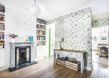 Thumbnail 5 bed terraced house for sale in Chatto Road, London