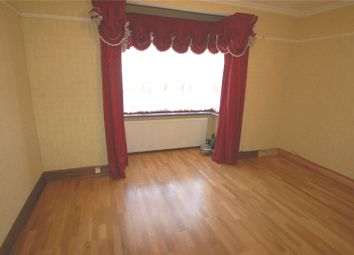 Thumbnail 4 bed semi-detached house to rent in Bowrons Avenue, Wembley
