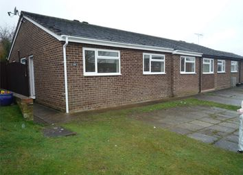 Thumbnail 3 bedroom semi-detached bungalow to rent in Steed Close, Herne Bay, Kent