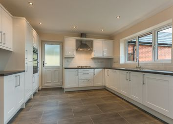 Thumbnail 3 bed detached bungalow for sale in The Pastures, Woods Meadow, Oulton, Lowestoft