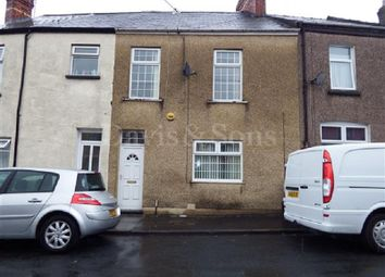 Thumbnail 2 bedroom terraced house to rent in Clarence Street, Newport, Newport.