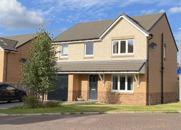 Thumbnail 4 bed property for sale in Honeysuckle Drive, Cambuslang, Glasgow
