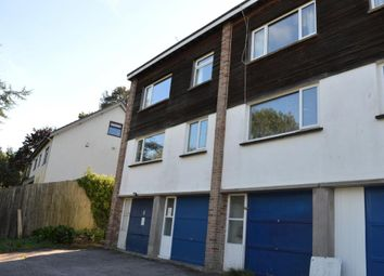 Thumbnail 1 bed flat to rent in Tinkers Wood Court, Parkham Road, Brixham, Devon