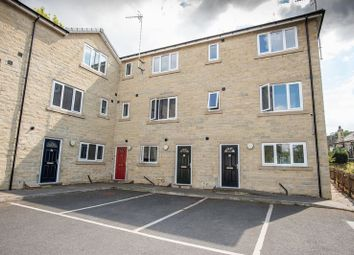 Thumbnail 1 bed property to rent in Lockwood Scar, Huddersfield