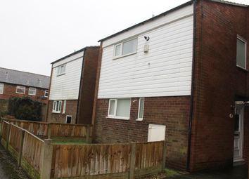Thumbnail 2 bed terraced house for sale in Bridge Road, Clock Face, St. Helens