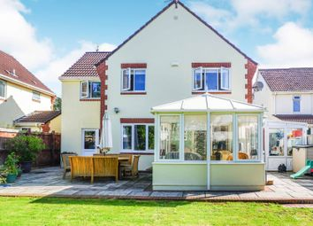 4 bed detached house for sale in Lower New Road, Cheddar BS27