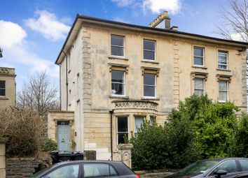 Thumbnail 2 bed flat for sale in Redland Road, Redland, Bristol