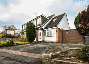 Thumbnail 4 bed semi-detached house to rent in Nursery Avenue, Ormskirk