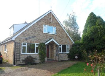 Thumbnail 5 bed property to rent in Thetford Road, Coney Weston, Bury St. Edmunds