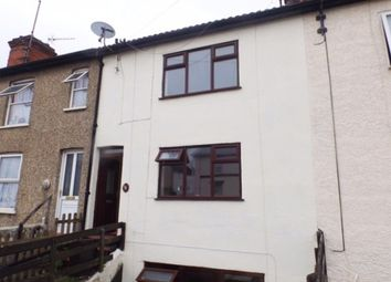 Thumbnail 3 bed town house to rent in Canning Street, Harwich