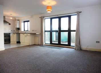 Thumbnail 2 bed flat to rent in Budshead Road, Crownhill, Plymouth