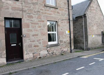 Thumbnail 1 bed flat for sale in Portland Terrace, Church Street, Nairn
