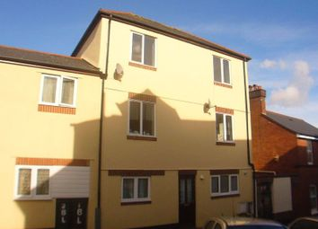 Thumbnail 5 bed shared accommodation to rent in Brewery Lane, North Street, Heavitree, Exeter