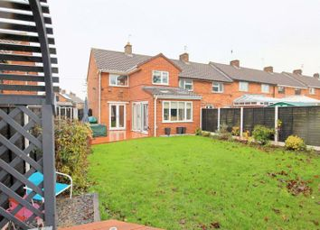 Thumbnail 3 bed end terrace house for sale in John Amery Drive, Stafford