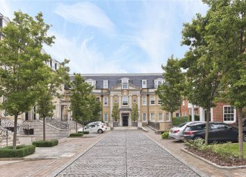 Thumbnail 2 bedroom flat to rent in Leopold Court, Princess Square, Esher, Surrey