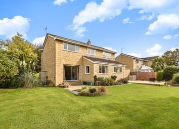 Thumbnail 4 bed detached house for sale in Cleeve Cloud Lane, Prestbury, Cheltenham