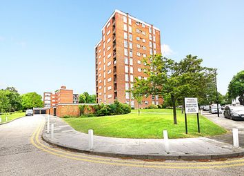 Thumbnail 2 bed flat for sale in Green Vale, London