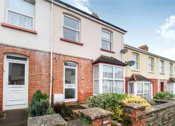 Thumbnail 4 bed terraced house for sale in Royston Road, Bideford, Devon