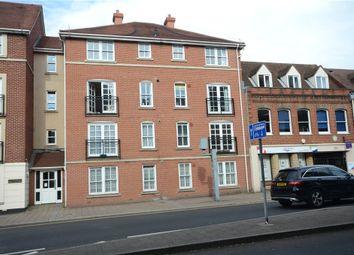 Thumbnail 2 bed flat for sale in Blenheim Court, 115 London Street, Reading
