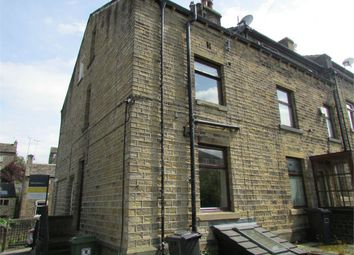 Thumbnail 2 bed terraced house for sale in Victoria Place, Honley, Holmfirth