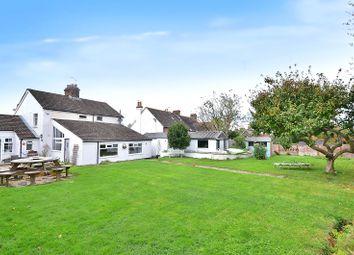 4 bed detached house for sale in Dormansland, Surrey RH7