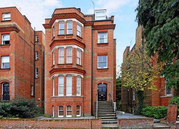 Thumbnail 1 bed flat to rent in Claremont Gardens, Surbiton