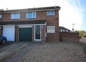 Thumbnail 3 bed property to rent in Buttermere Close, Flitwick