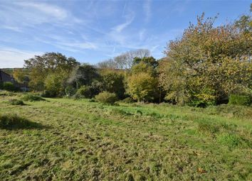 Thumbnail Land for sale in Old School Hill, Shirenewton, Monmouthshire