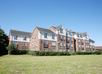 Thumbnail 2 bed flat for sale in Bishopbourne Court, North Shields