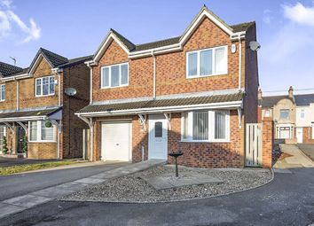 Thumbnail 3 bed detached house to rent in Ashwood Grange, Thornley, Durham