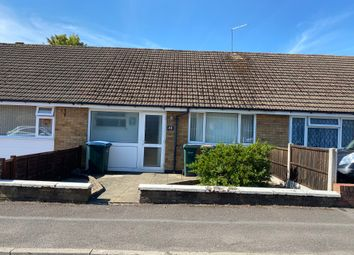 Thumbnail 1 bed terraced bungalow for sale in 48 Mellowship Road, Eastern Green, Coventry