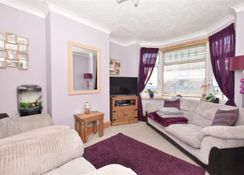 Thumbnail 3 bed terraced house for sale in Virginia Park Road, Gosport, Hampshire